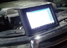 صيانة سيارات ومعدات