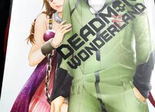 كتاب DEADMAN WONDERLAND VOLUME 3