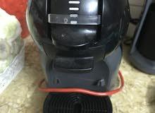 للبيع آلة صنع القهوة نسكافيه دولتشي قوستو