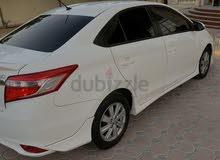 Toyota Yaris Sport 2014
