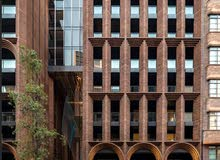 بنايه للبيع بالجنينه بناء 2021 الوارد الشهري 8 ملايين
