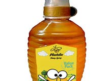 Nahla Honey Syrup Plain 950gm