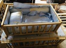 سرير بيبي استعمال شهر وارد الصين
