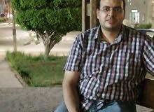 محاسب قانوني. مدير حسابات خبرة اكثر من 15 عام في مصر والسعوديه والامارات