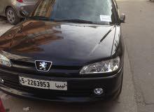 بيجوا 306 موديل 2002 للبيع