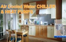Water Chiller Supply & Installation in Dubai  Ajman Sharjah