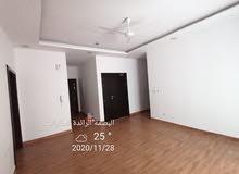 شقة راقية للايجار عراد 240