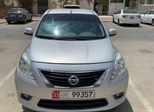 Nissan Sunny almost like New full options and new Mulkiya