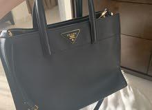 حقيبة Prada اصلية