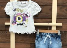 تشكيلة واسعه من ملابس الاطفال البيع جملة فقط السعر على الخاص