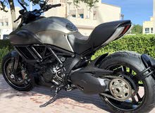 Ducati Diavel Titanium Limited Edition