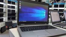 HP PROBOOK 650 G2 CORE I5 ( ب2 كارت شاشه ) جيل سادس