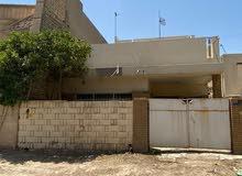 دار سكن 256 م المنصور حي دراغ للبيع