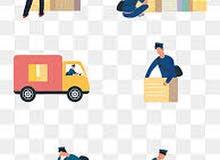 نقل البضائع والعفش بأسعار منخفضة