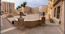 فرصة امامك امتلك شقة في المرحلة الرابعة في كمبوند هايد بارك علي شارع التسعين