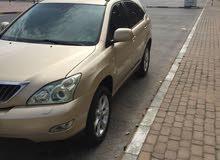 Lexus .RX.350. GCC.Full Ops.