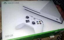 X Box One 500 G.B White