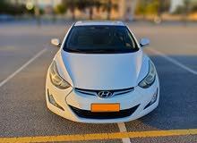 Hyundai Elentra 2.0