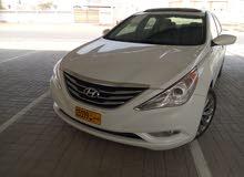 2013 Hyundai sonata sunroof