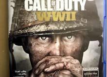 كول اوف ديوتي call of duty WW2