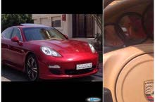 Porsche Panamera for sale at best price