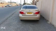 Gasoline Fuel/Power   Lexus IS 2007