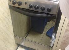 Indesit stove + oven for sale