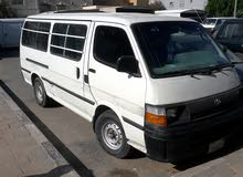 Manual White Toyota 1994 for sale