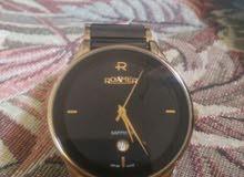 ساعة Boamer سويسرية