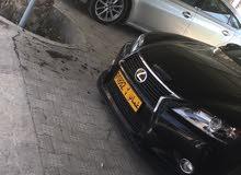Black Lexus GS 2014 for sale