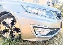 Available for sale! 130,000 - 139,999 km mileage Kia Optima 2012