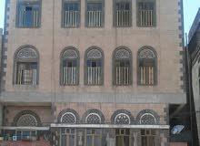 عمارة استثمارية على شارع الدائري