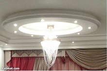 كهربائي تمديدات كهربائية وصيانة المنازل