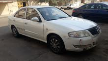 Nissan Sunny car for sale 2008 in Jeddah city