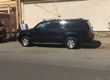 Chevrolet Suburban2012