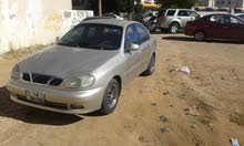 Daewoo Lanos 1997 For Sale