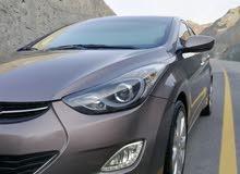 130,000 - 139,999 km Hyundai Elantra 2011 for sale