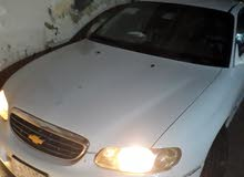 Automatic White Chevrolet 2003 for sale