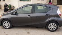 Used condition Toyota Prius C 2014 with 1 - 9,999 km mileage