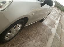 Silver Chevrolet Sail 2012 for sale