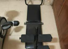 اجهزة رياضية للبيع
