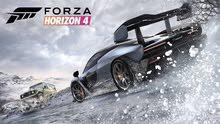 مطلوب لعبة forza horizon 4 او  forza horizon 3 جديد او مستعمل ps3