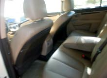 Used condition Hyundai Santa Fe 2012 with 0 km mileage