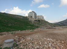 ارض من المالك مباشره في اجمل مناطق عبدون الجنوبي بعد السفاره السوريه