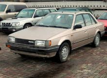 New condition Mazda 323 2000 with 10,000 - 19,999 km mileage