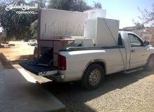 نقل البضائع داخل وخارج طرابلس