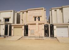 Luxurious 385 sqm Villa for sale in Al RiyadhTuwaiq