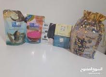 بكج منتجات البحر الميت 5 قطع