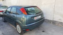 Used 2003 Focus for sale