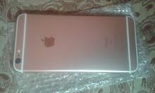 ايفون  6 اس بلس وردي 16 قيقا